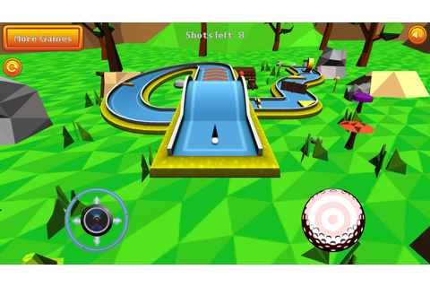 Mini Golf: Retro – Games for Android 2018 – Free download ...