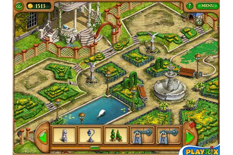 Gardenscapes Game|Play Free Download Games|Ozzoom Games ...