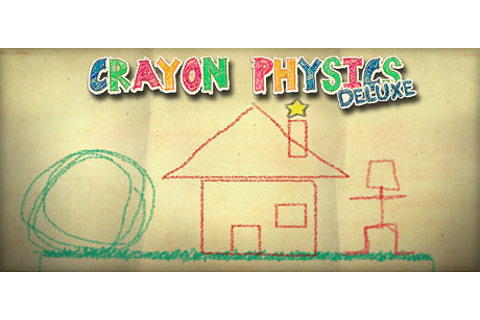 Crayon Physics Deluxe - Wikipedia