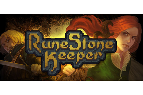 Runestone Keeper on Steam