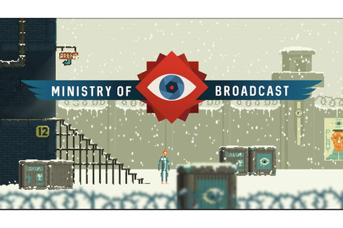 [Préco] Ministry of Broadcast (Switch) / Edition Collector ...