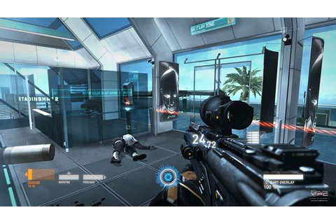 Syndicate Game Free Download for PC - PC Games - Top PC ...