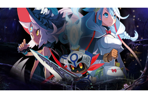 The Witch and the Hundred Knight 2 first details ...