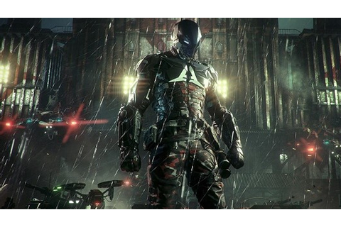 Buy Batman Arkham Knight PS4 Game Code Compare Prices
