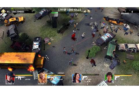 Tie-in Game 'Zombieland: Double Tap - Road Trip' Releases ...