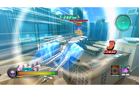 Análisis de Bakugan: Battle Brawlers para PS3, Xbox 360 ...