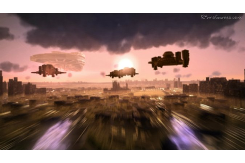 Megaton Rainfall Free Download for PC - Rihno Games