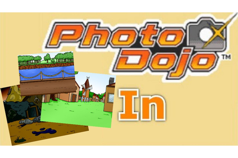 Photo Dojo on Qwant Games