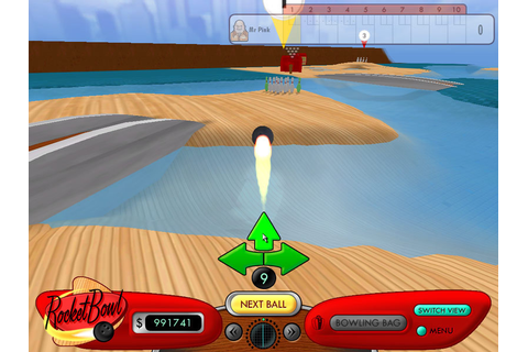 Rocket Bowl Download - ahgget