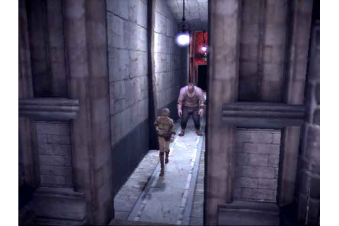 Haunting Ground (PS2) Review - SwankWorld