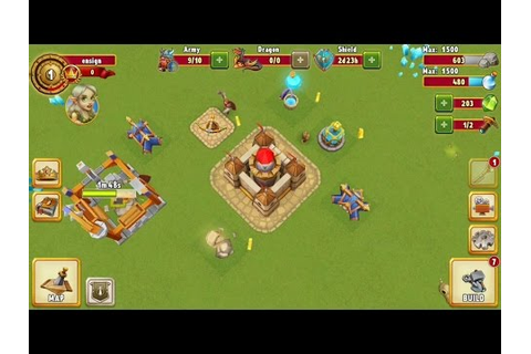 Dragon Lords 3D (by FX Games Media) - strategy game for ...