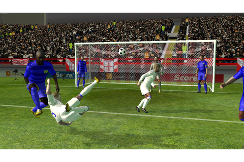 First Touch Soccer 2015 Review and Discussion | TouchArcade
