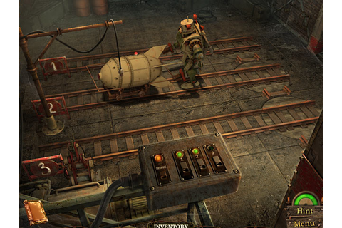 Secret Bunker USSR > iPad, iPhone, Android, Mac & PC Game ...