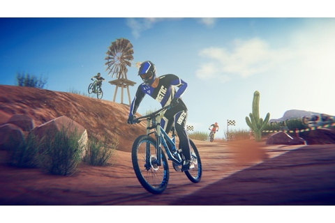 Descenders leaves early access, gains multiplayer, joins ...