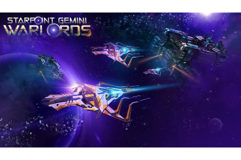 Starpoint Gemini Warlords :: Update v0.502 - The first ...