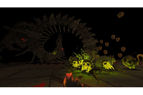 Devil Daggers Free Download Full PC Game | Latest Version ...