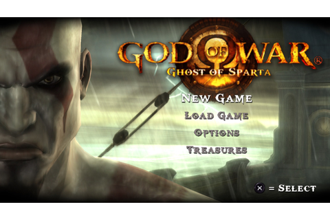 Setting PPSSPP God Of War Ghost Of Sparta | Jkt Anime Club
