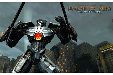 Pacific Rim: The Mobile Game | Pacific Rim Wiki | FANDOM ...