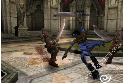 Legacy of Kain: Soul Reaver 2 - Download Free Full Games ...