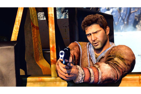 Uncharted 2: Among Thieves - FULL GAME - [PS4] - No ...