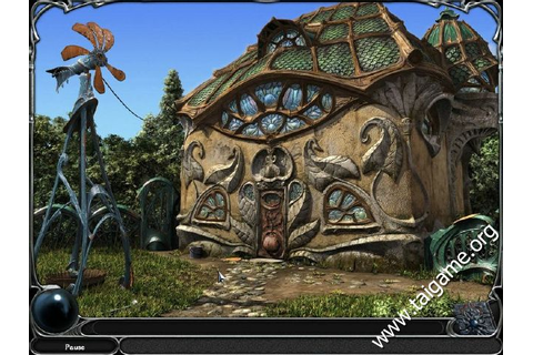 Dream Chronicles: The Chosen Child - Tai game | Download game Trí ...