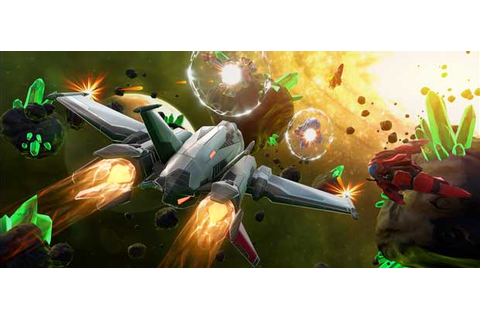 ARC Squadron: Redux » Android Games 365 - Free Android ...