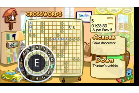 Coffeetime Crosswords News and Achievements | TrueAchievements