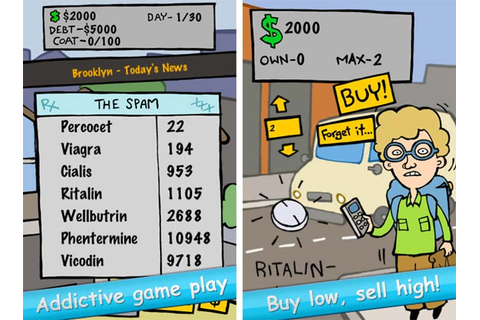 HOW TO: Cheat at Drug Wars! Game for iOS