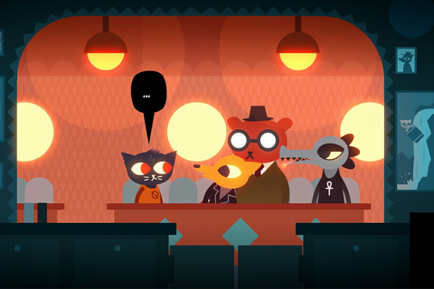 Night in the Woods isn't about growing up, but becoming an ...