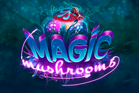 Magic Mushrooms Slot Machine Online ᐈ Yggdrasil Casino Slots