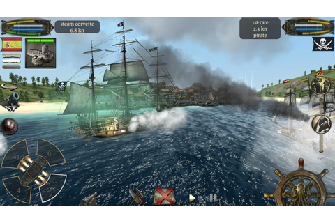 The Pirate: Plague of the Dead APK Download - Free Action ...