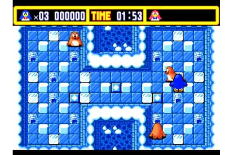 Save your Quarters... or Not!: Pengo (Arcade, Sega Game ...