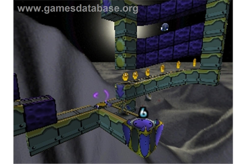 Lode Runner 3D - Nintendo N64 - Games Database