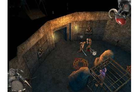 Daemonica PC Game - Free Download Full Version