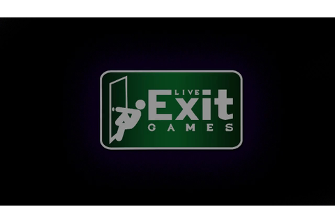 Live Exit Games Turku presents live room escape game ...