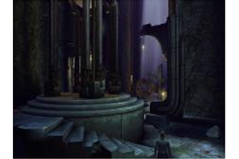 Uru: Ages Beyond Myst Download (2003 Adventure Game)