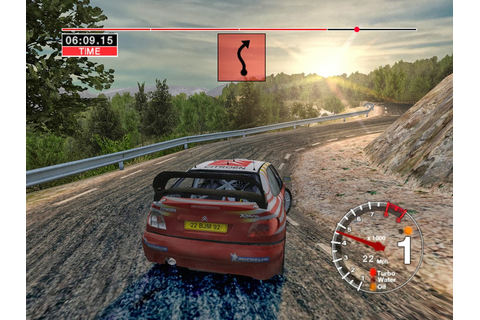 Colin Mcrae Rally 04 Game - Free Download Full Version For PC