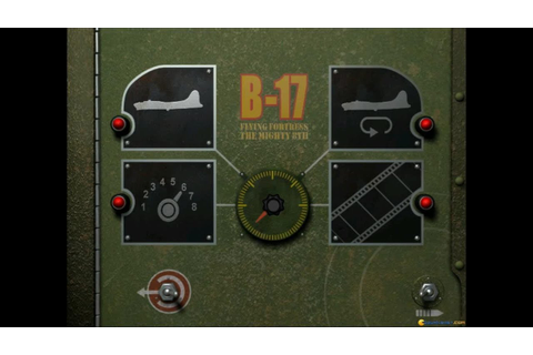 B-17 Flying Fortress: The Mighty 8th gameplay (PC Game ...