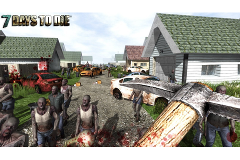 7 Days To Die Game Free Download