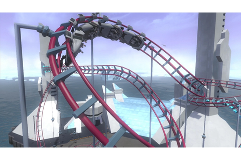 ScreamRide available to pre-order and pre-download on Xbox ...