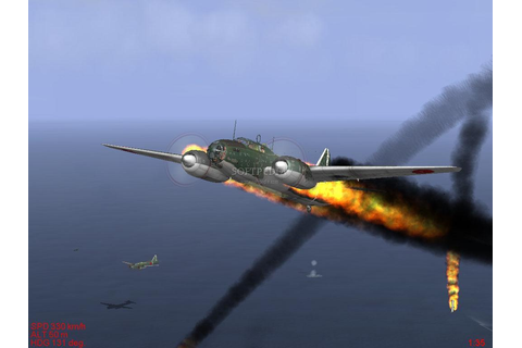 PACIFIC FIGHTERS IL2 CODEGAME - PC - Imagen 267094