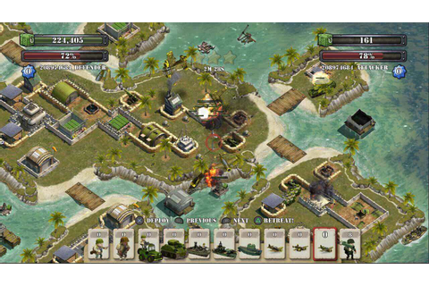 Battle Islands | 505 Games