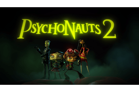 Psychonauts 2 announced at The Game Awards | GamesBeat ...