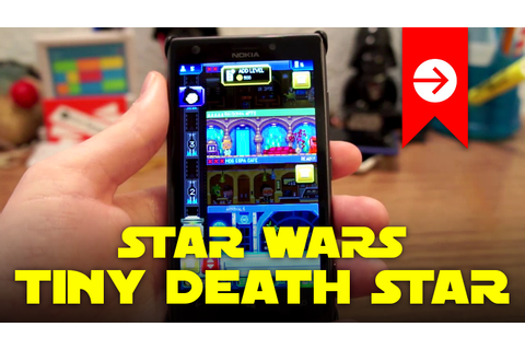 Ruling the galaxy one Bitizen at a time: 'Star Wars Tiny ...