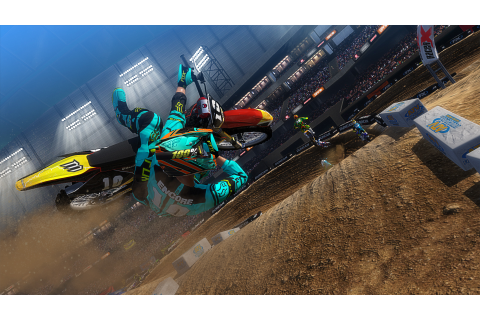 MX vs ATV Supercross | THQ Nordic GmbH