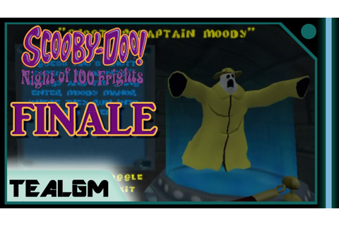 Scooby Doo: Night of 100 Frights - Part 29: The Monster ...