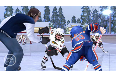 Amazon.com: NHL Slapshot Bundle - Nintendo Wii: Video Games