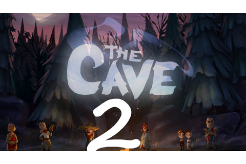 The Cave (2): Epic Quest to Kill the Dragon and Win the ...