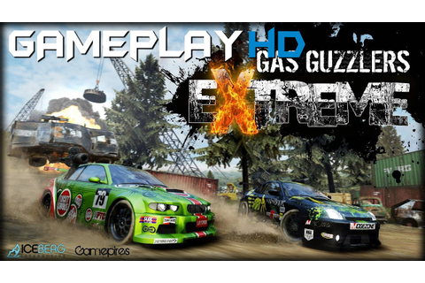 Gas Guzzlers Extreme Gameplay (PC HD) [1080p] - YouTube
