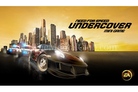 Download Need for Speed Undercover full version PC Game ...